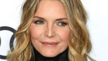 Michelle Pfeiffer Says There Was Almost A '90s 'Catwoman' Movie