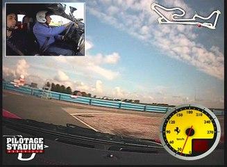 Votre video de stage de pilotage B018170917PSTA0010