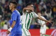 Premier but en Liga fantastique pour Boudebouz !