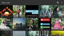 Tampilan Baru Snapseed | New Snapseed Update