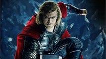'Thor: Ragnarok' Reveals Where Thor's Been Since 'Avengers 2'