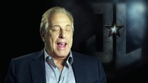 Justice League - Charles Roven interview