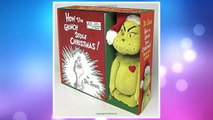 Download PDF How the Grinch Stole Christmas! Book and Grinch (Classic Seuss) FREE