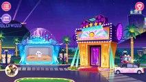 Fun Pet Care Kids Game - Talented Pet Hollywood Story | Fun Kids Games