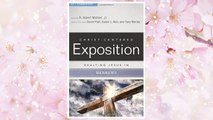 Download PDF Exalting Jesus in Hebrews (Christ-Centered Exposition Commentary) FREE