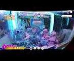 【UFOキャッチャー】日本未上陸!!フランスのUFOキャッチャーinパリ(クレーンゲーム)
