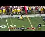 USC Football Notre Dame 49, USC 14 -  Highlights (102117)