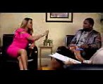 Vivica Fox And 50 Cent Enter Couples Therapy – 50 Central (Vivica A. Fox, 50 Cent, Kiya Roberts)