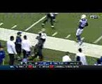 T.J. Yeldon's 58-Yd Diving TD Caps Off Huge Drive vs. Indy!  Jags vs. Colts  NFL Wk 7 Highlights