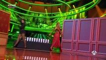 La Terremoto de Alcorcón y Sílvia Abril son Shakira y Rihanna - TCMS6