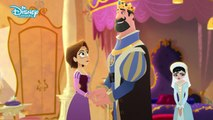 Tangled Before Ever After _ Life Before Ever After Music Video _ Official Disney Channel UK-FPDeaJFoLWs