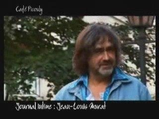 Jean-Louis Murat chez D. Picouly sur France5 (2007)