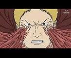 Attack on Titan - BEAST TITAN vs ARMORED TITAN - Fan Made Animation - Shingeki no kyojin chapter 70