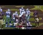 Ezekiel Elliott's 33 Carries, 150 Yards & 2 TDs!  Cowboys vs. Redskins  Wk 8 Player Highlights