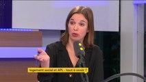 """APL : """"Il commence y avoir un petit rétropédalage"""", juge Luc Carvounas"""