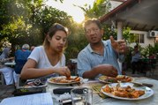 Patience, heart and passion the recipe for near-perfect nasi kandar