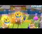 Funny Moments & Glitches & Fails  Clash Royale Montage #61
