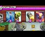 Funny Moments, Glitches, Fails, Wins and Trolls Compilation #48  CLASh ROYALE Montage