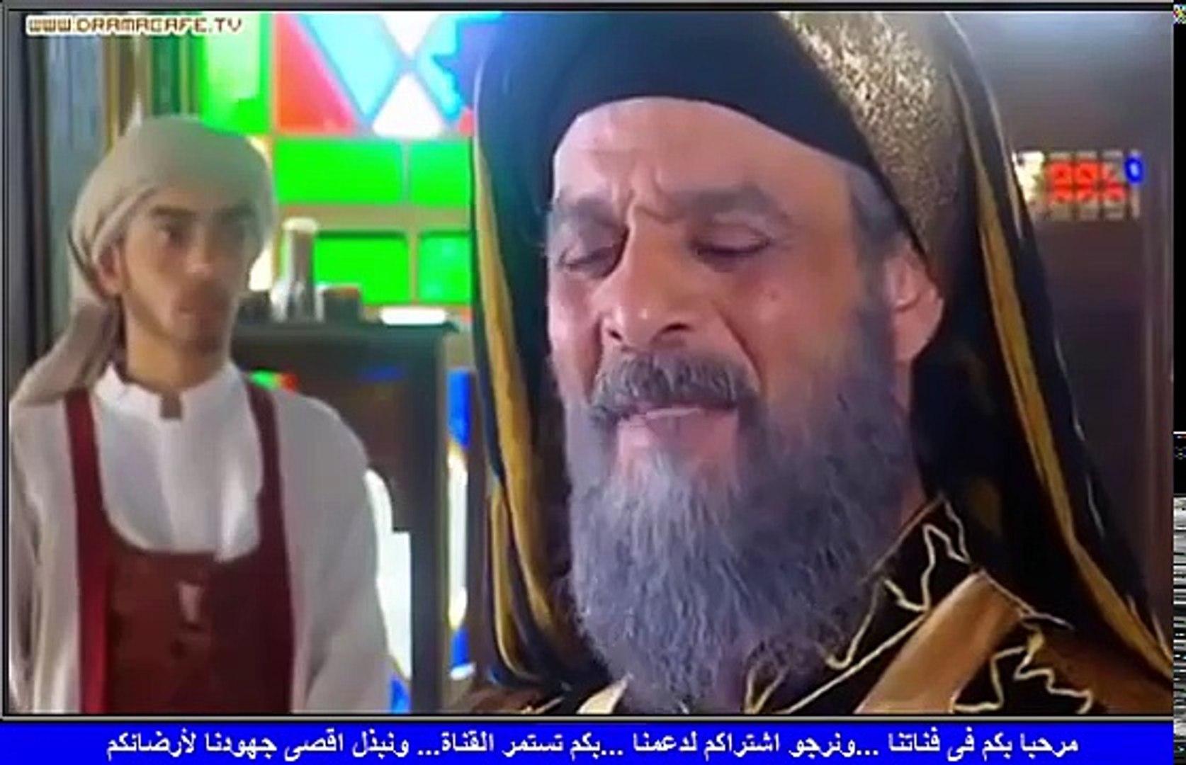 مسلسل الحجاج بن يوسف الثقفى الحلقة العاشرة كاملة من 1 35 الاخيرة Youtube