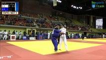Judo - Tapis 3