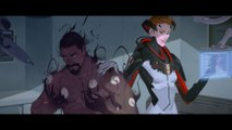 Overwatch - Les origines de Moira