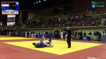 Judo - Tapis 2