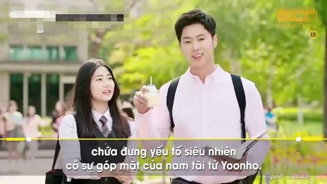 Phim truyền hình Hàn tháng 11: loạt phim hài tình cảm và hình sự, luật pháp thi nhau lên sóng