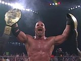 Bill Goldberg vs Hulk Hogan  WCW World Heavyweight Championship Match