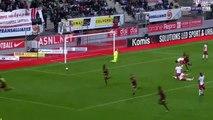 Karim Hafez Goal HD - Nancy 1 - 1 Lens - 04.11.2017 (Full Replay)