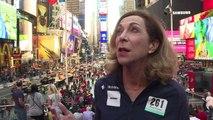 Lauf-Legende Kathrine Switzer: Ein Leben für den Marathon