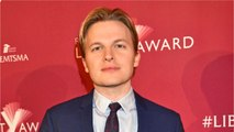 Ronan Farrow Talks Investigating Harvey Weinstein