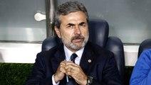 Fenerbahçe Teknik Direktörü Aykut Kocaman İstifa Sinyali Verdi: Gerekeni Yapacağım