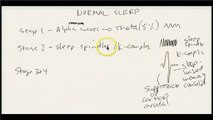 Normal Sleep And Sleeping Disorders Difference Between Normal Sleep And Sleep Disorders