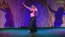 مش صافيناز .رقص شرقي مصري .Hot Belly Dance - Tango Oriental