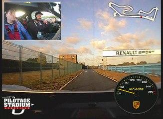 Votre video de stage de pilotage B021211017PSTA0005