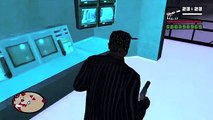 GTA San Andreas: Unlocking The Jetpack