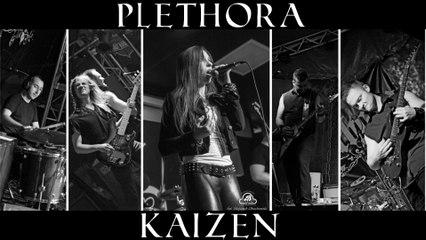 Plethora - IX. KAIZEN  (from Age of CHANGES album)