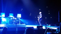 Metallica 3-11-2017 Anvers -Welcome home (sanitarium) #1-