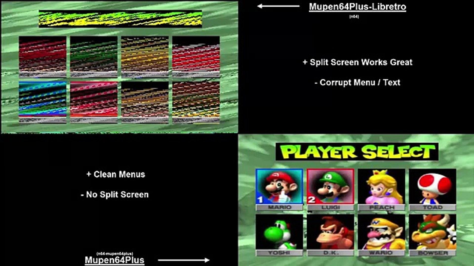 RetroPie N64 Tutorial - Nintendo 64 Emulation Setup and Config