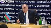 """Nazir: """"Ermənistanın Bakı-Tbilisi-Qars layihəsinə qoşulmasının şərti var"""""""