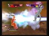 DBZ Budokai HD Collection Budokai 3 Goku Dragon Universe 1st Time Part 5