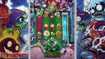 Plants vs Zombies Heroes Epic Challenge in PvZ Heroes by Primal Gameplay PVZ 2