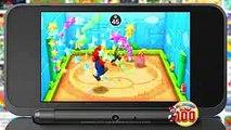 Mario Party The Top 100 – Mario & Friends Trailer - Nintendo 3DS