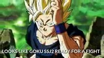 Dragon Ball Super Episode 113 Leaked Images