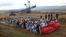 COP23: Διαμαρτυρία σε ορυχείο κοντά στη Βόννη