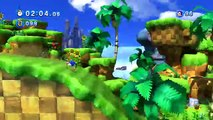 Sonic Generations (PC) THE REAL SONIC LOST WORLD SONIC MOD?!