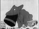 Winsor McCay: Dreams of the Rarebit Fiend - The Pet (1921)