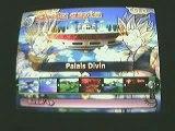 Super Végéto VS Super Gogéta Tenkaichi 3