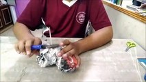 Harmony STEM Project- Model of the Heart - video dailymotion