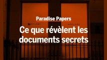 """""""Paradise Papers"""" : ce que révèlent les nouvelles fuites de documents secrets"""